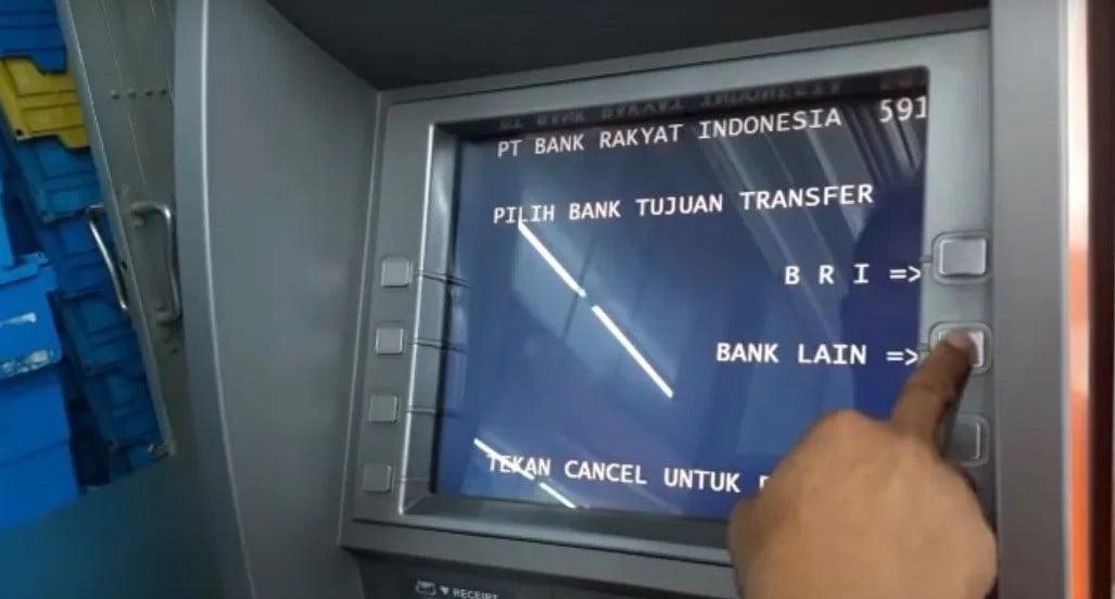 biaya transfer bank mandiri ke bri