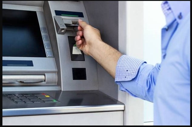 Agen Transfer Uang Terdekat