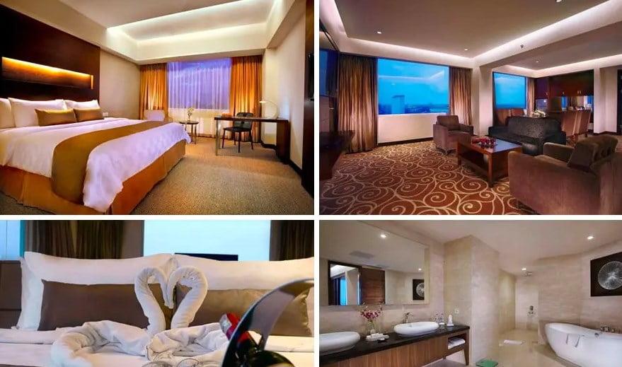 Hotel Mewah di Makassar