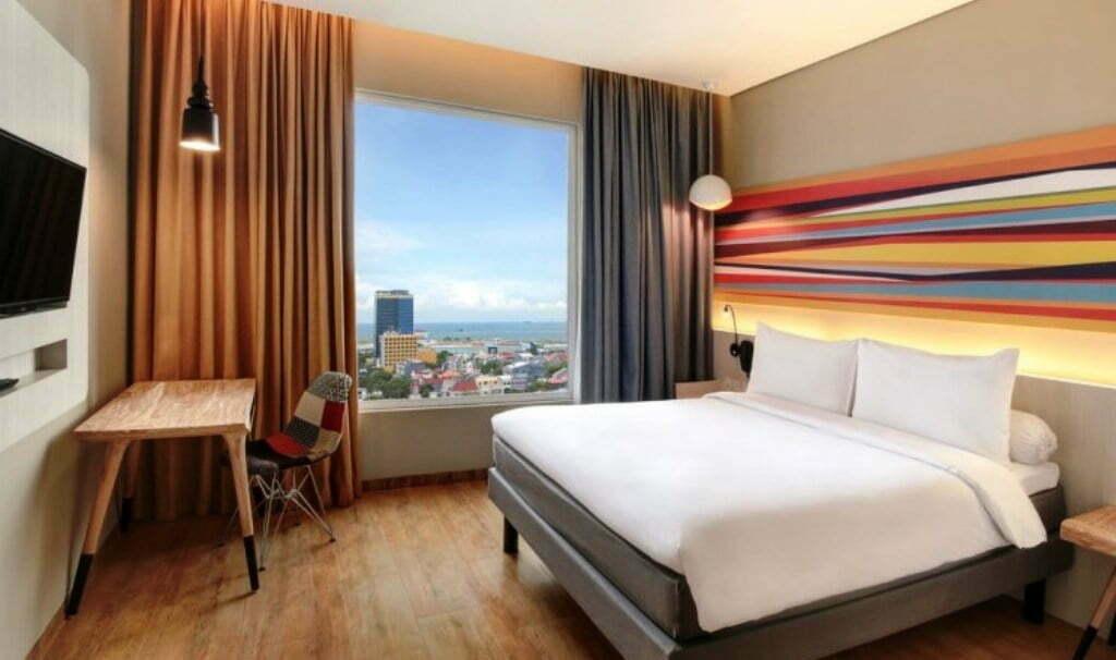 10 Hotel di Makassar Dekat Pantai Losari
