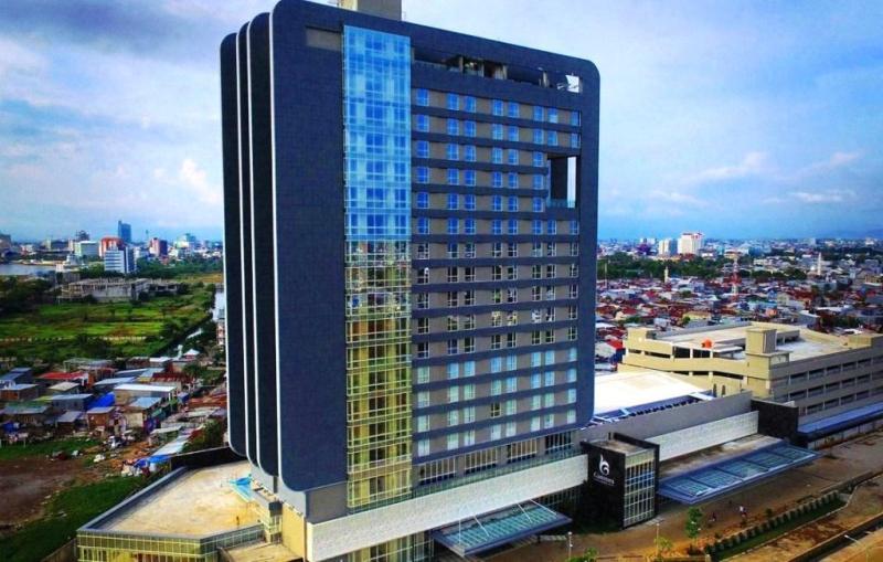 Hotel di Makassar yang Murah