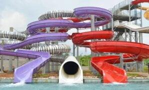 Harga Tiket Bugis Waterpark
