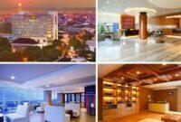 Hotel Paling Mewah di Makassar